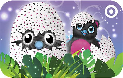 Can You Return Gift Cards To Target - hatchimals are coming to target this weekend