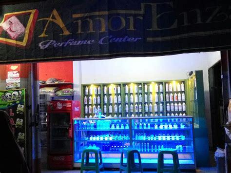 grosir parfum refill berbagai kota  indonesia