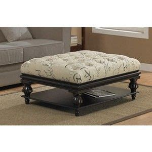 tufted signature ottoman 17 best images about home deco items on pinterest