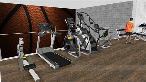 design fitness equipment aspen snowmass village co