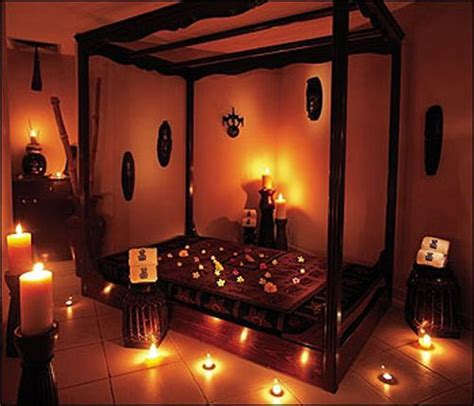 romantic candlelit bedroom pinterest the world s catalog of ideas
