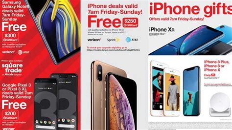 iphone xr black friday best black friday 2018 iphone deals 400 iphone x gift card bogo