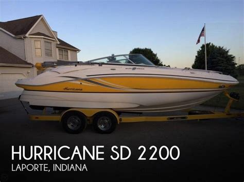 Hurricane Deck Boats For Sale by Hurricane Deck Boat And Trailer Boats For Sale