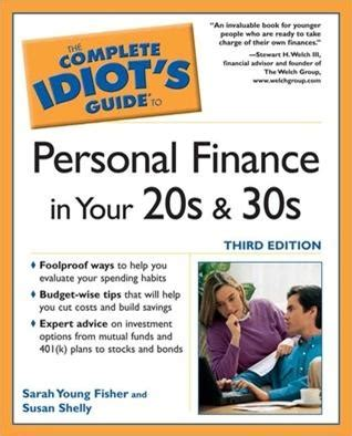 investing in your 20s and 30s for dummies for dummies business personal finance books book description