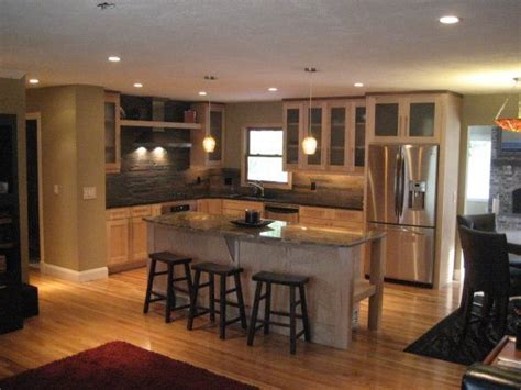 split level ranch house interior split ranch house floor 1000 ideas about ranch kitchen on pinterest ranch style