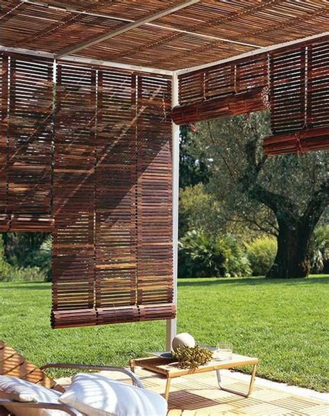 24 beautiful outdoor blinds messagenote
