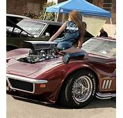 1000  Images About Corvettes And Babes On Pinterest