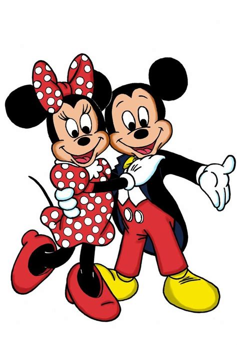 Mickey Minie 1000 images about mickey minnie mouse on