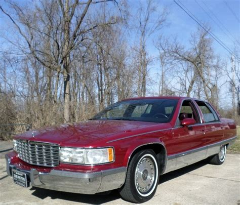 how to learn all about cars 1994 cadillac eldorado parking system 1994 cadillac fleetwood overview cargurus