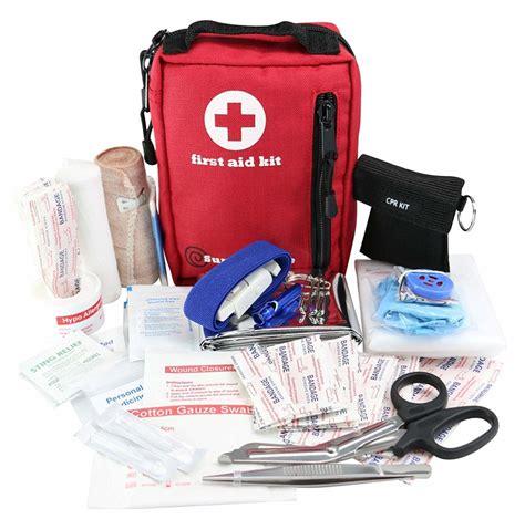 best emergency kit best emergency aid kits reviews