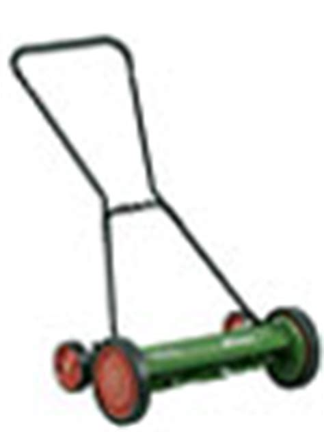 Compare Push Reel Mowers Side By Side Charts From People