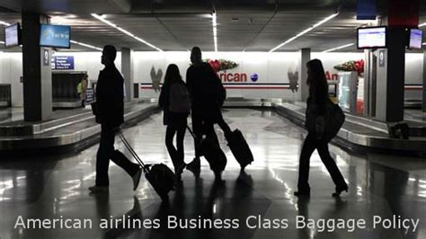 american airline baggage policy american airlines business class baggage policy iflybusiness