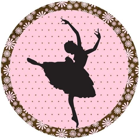 printable card toppers free ballet free printable toppers images and candy bar