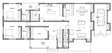 ground floor plan of a house ghana house plans nana hemaa house plan