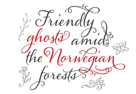 a dark wedding font nature lettering fonts