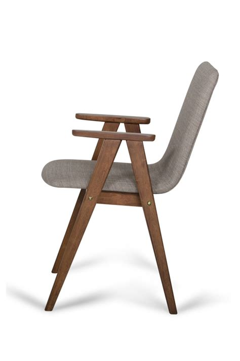 Home Decor Shopping Catalogs by Maddox Modern Sesame Amp Walnut Dining Chair Set Of 2