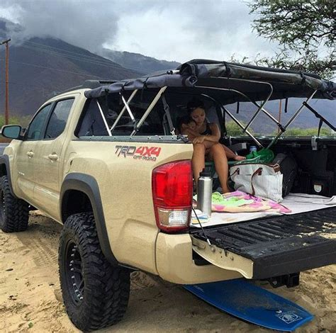 Toyota Tacoma Bed Cap Best 25 Tonneau Cover Ideas On Are Tonneau