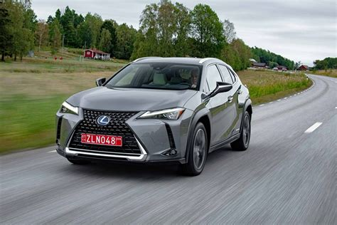 2019 Lexus Ux Hybrid by Lexus Ux 250h Luxury 2019 Review Car Magazine