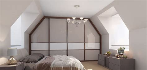 loft wardrobes fitted furniture loft bedrooms walk  wardrobes