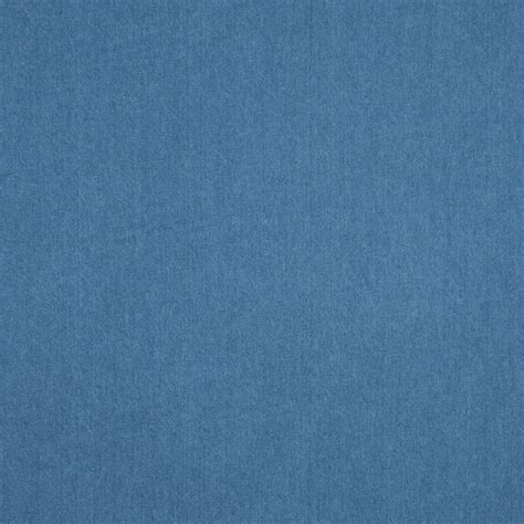 Denim Upholstery Fabric Blue Jean Preshrunk Washed Denim Upholstery Fabric By The