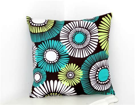 Coussin Deco Pas Cher 7527 by Coussin Deco Turquoise