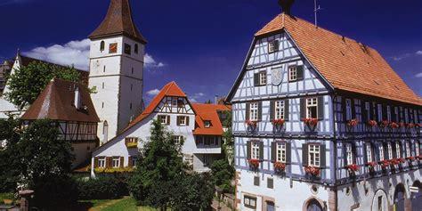 wohnungen weil der stadt kirchenburg merklingen ehemaliger teil des kloster