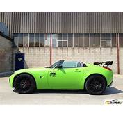 Wraps Pontiac Solstice And Limes On Pinterest