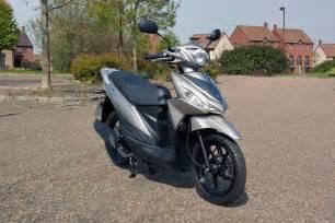 Suzuki Address Review Review Suzuki Address 110 2016 Road Tests Honest