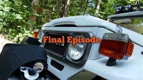 the swiss land cruiser academy season 2 last episode - Cruiser Academy