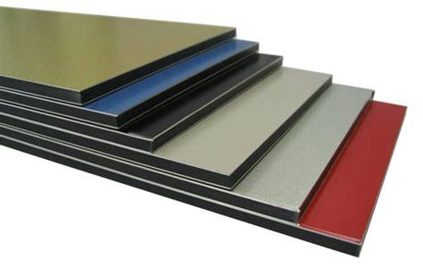 Panel Composite panel aluminio composite albasistemas