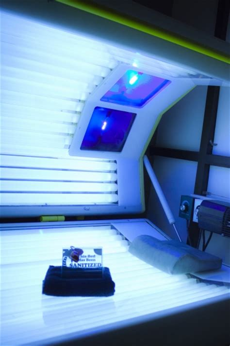 do tanning beds help acne per your skin the truth behind acne myths