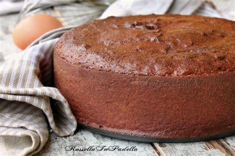bagna per pan di spagna al latte pan di spagna al cacao cake italian cake and biscotti