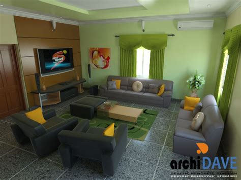 Home Interior Designs In Nigeria 24 Innovative Home Interior Design In Nigeria Rbservis