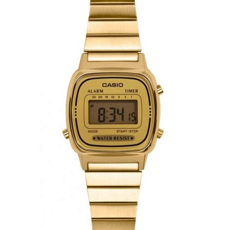Guess Collection Combi Steel Wga casio la670wga 9df horloge laagste prijs horloge