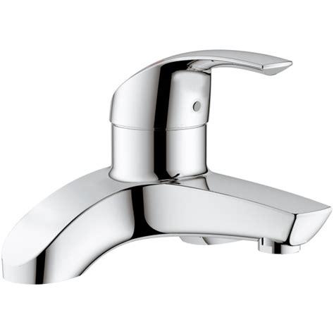 grohe bath shower mixer grohe eurosmart bath and shower mixer chrome