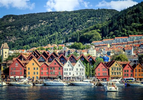 cheapest west coast cities my favorite cities and fjords along the norwegian west