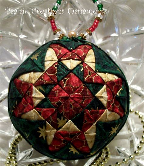 prairie creations ornaments new seasons new designs