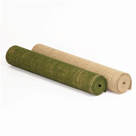 tappeti ecologici tappeti e stuoie ecologici tappetino di iuta e gomma