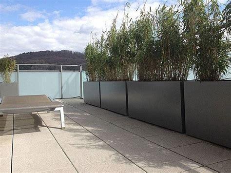 vasi da balcone fioriere da terrazzo fioriere