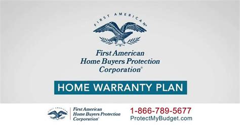 First American Home Buyers Protection Plan | american home buyers protection 28 images american