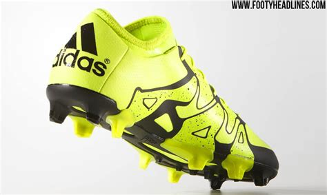 new adidas football shoes 2015 new adidas x 2015 boots released footy headlines