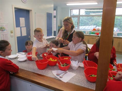 stanion c of e primary school year 1 and 2 classroom stanion c of e primary school healthy tuck shop