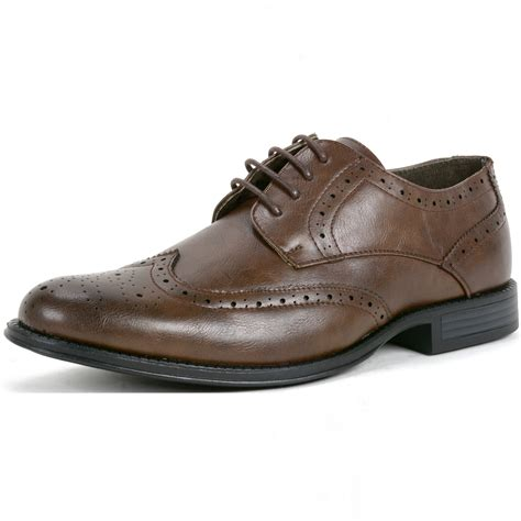 Brogue Oxfords alpine swiss zurich s oxfords brogue medallion wing
