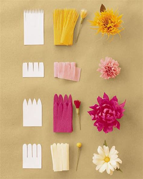 Learn How To Diy A Corsage by I Want To Learn How To Make All Sorts Of Paper Flowers
