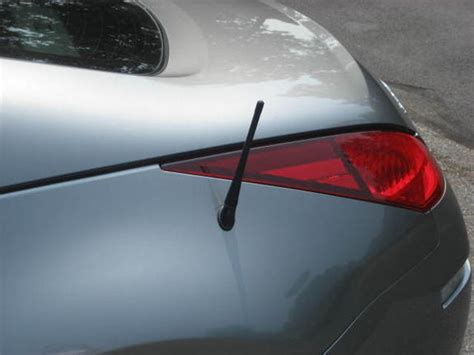 guide to oem shorty antennas w pictures my350z nissan 350z and 370z forum