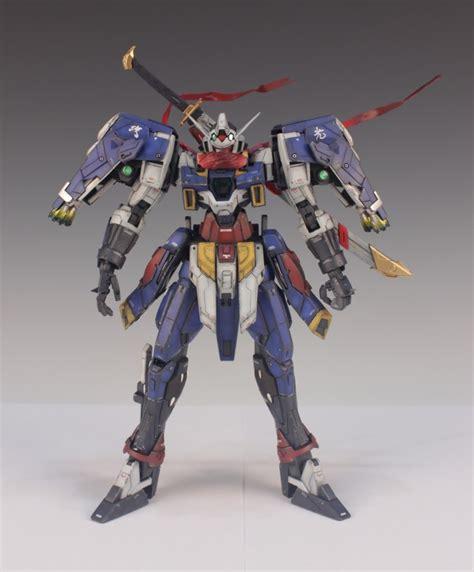 Gundam Attack gbwc 2013 gundam age m mirage attack 3rd place in korea