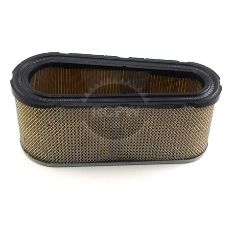 Filter Air Cp 10 25cm air filter replaces briggs stratton 4139 493909