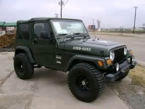 Jeep Tj Budget Boost 2002 Tj Budget Boost Spacer Lift Fot 33s Jeepforum