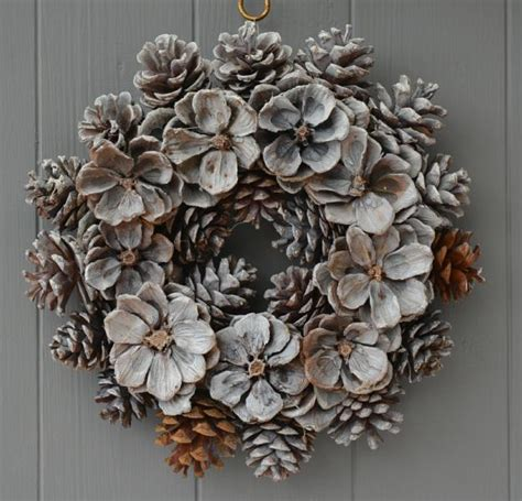 Better Homes And Gardens Craft Ideas - 40 creative pinecone crafts for your holiday decorations architecture amp design