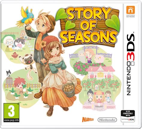 story of seasons will come out in q1 2016 in europe